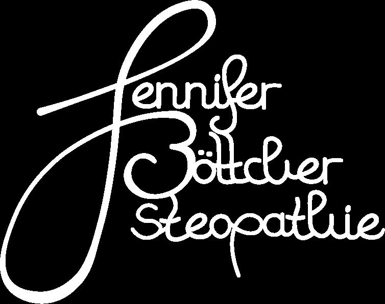 jennifer Boettcher osteopath logo